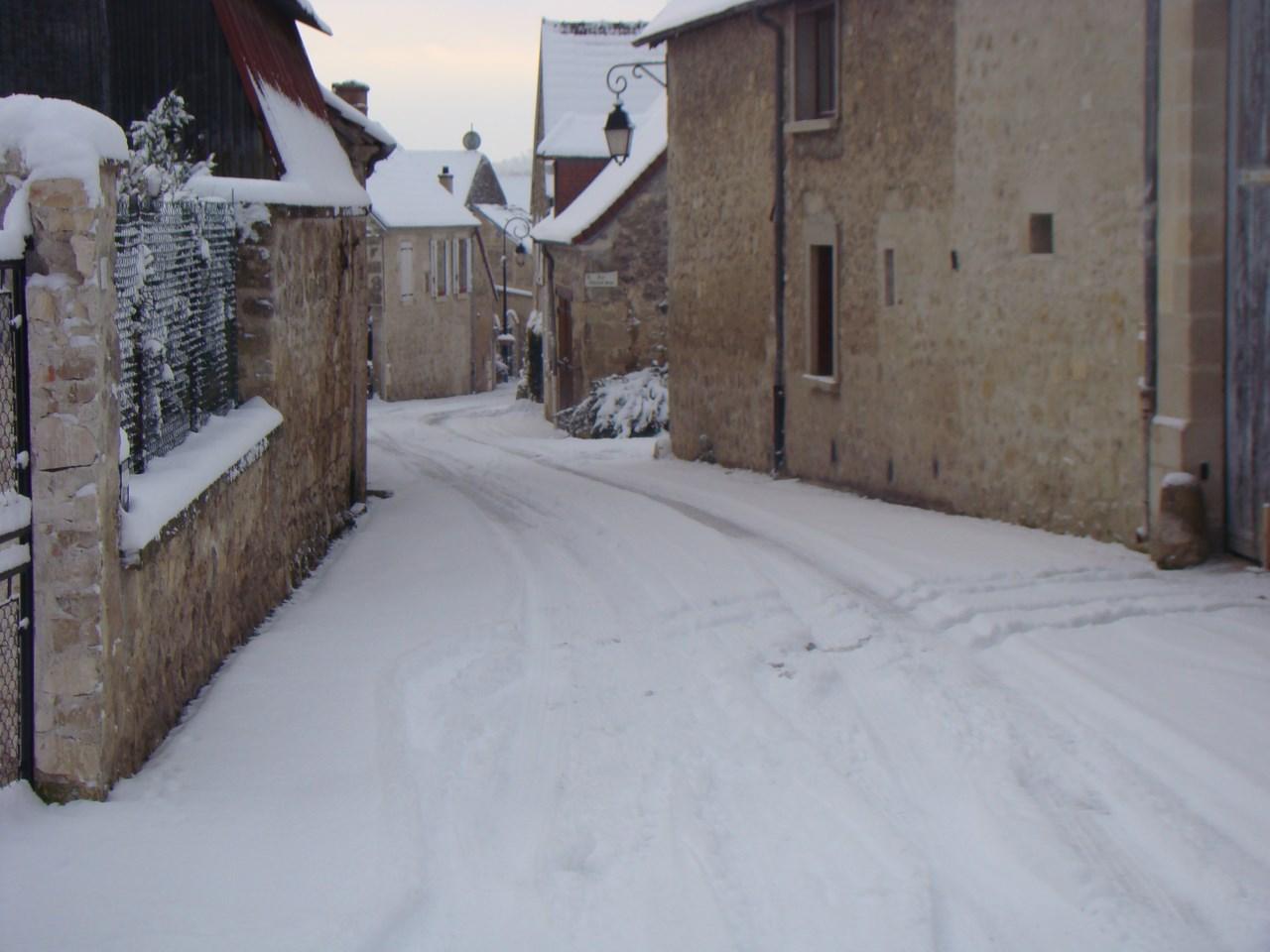 Rue du Prompt