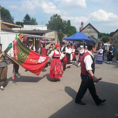 Fête du village (18/05/2014)