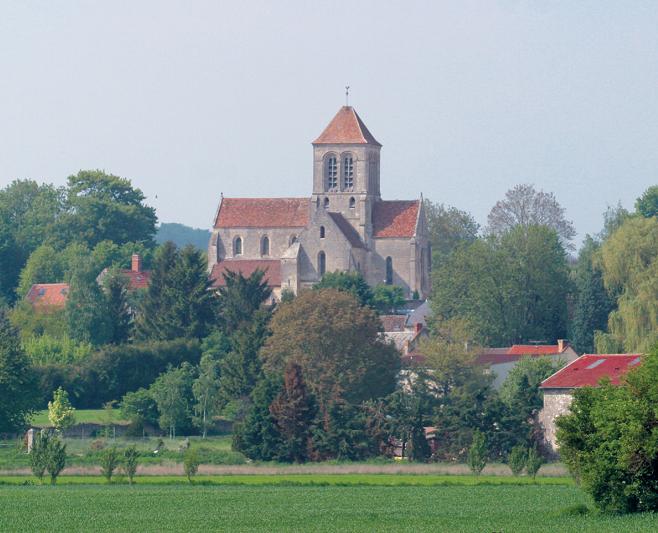 Commune de Paars (02220)